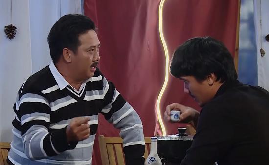 Ba Có Phải Gangster?:  Nghe đàn em tố cáo, Quang Tuấn giận dữ tìm Quách Ngọc Tuyên 'tính sổ' - Ảnh 6