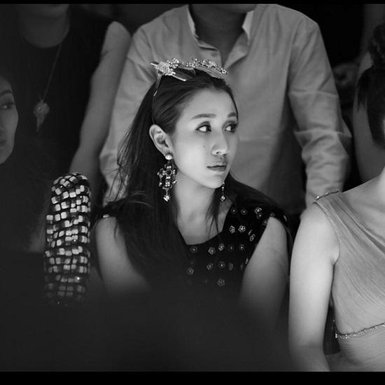 """""""Con gái rượu"""" trùm sòng bạc Macau từng phát phì tới 100 kg, gây bão với màn giảm cân thần tốc  - Ảnh 1"""