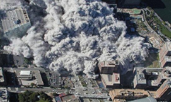 Vụ khủng bố 11/9 và những con số không thể nào quên - Ảnh 1