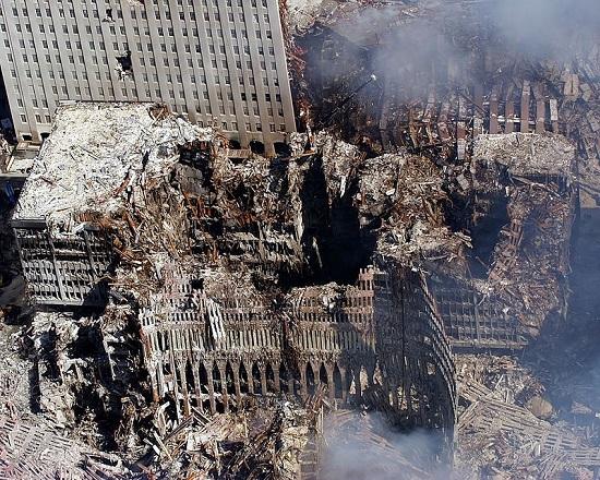 Vụ khủng bố 11/9 và những con số không thể nào quên - Ảnh 2