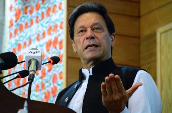 Thủ tướng Pakistan đề nghị thiến hóa học tội phạm hiếp dâm - Ảnh 1