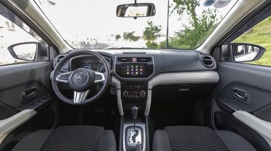 Toyota Rush bất ngờ giảm 35 triệu đồng, cạnh tranh quyết liệt với Mitsubishi Xpander - Ảnh 3