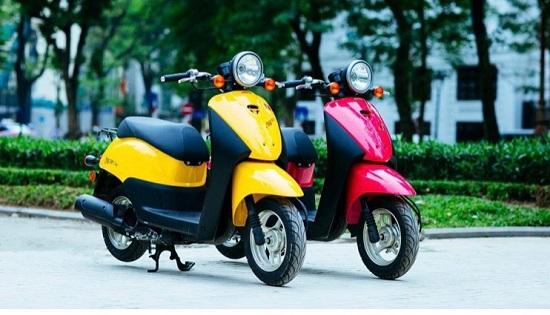 Top 5 xe máy dành cho sinh viên được yêu thích nhất hiện nay  - Ảnh 2