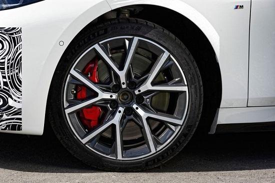 """BMW 128ti ra mắt, đối thủ """"đáng gờm"""" của Honda Civic  - Ảnh 4"""
