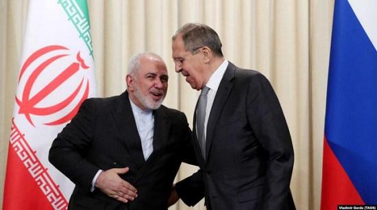 Nga và Iran tiếp tục hợp tác quân sự bất chấp đe dọa trừng phạt của Mỹ - Ảnh 1
