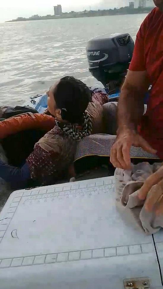 """Mất tích 2 năm, người phụ nữ bỗng được tìm thấy sống sót """"lênh đênh"""" trên biển - Ảnh 3"""