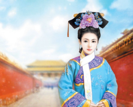 Hoàng hậu kiêu ngạo và tàn nhẫn của lịch sử Trung Hoa, được xem là đối thủ của Từ Hi Thái hậu - Ảnh 2