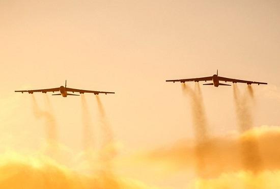 Moscow tố Mỹ và NATO thường xuyên mô phỏng tấn công tên lửa nhằm vào Nga - Ảnh 1