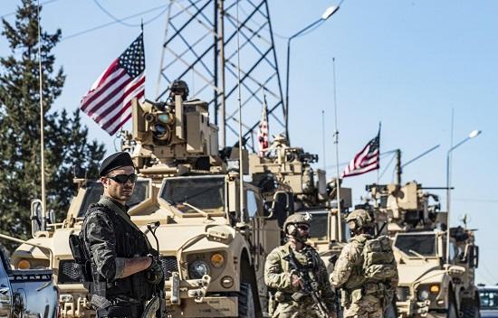 Mỹ và Thổ Nhĩ Kỳ tăng cường lực lượng ở Đông Bắc Syria - Ảnh 1