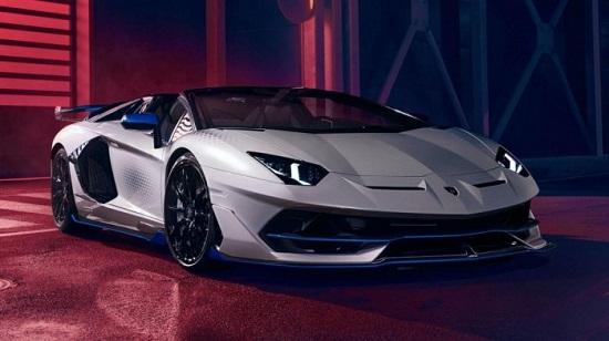 Hàng hiếm Lamborghini Aventador SVJ Roadster ra mắt với số lượng chỉ 10 chiếc trên toàn thế giới  - Ảnh 2