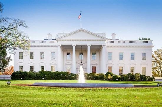 """Tân Đệ nhất phu nhân bắt đầu cải tạo """"ngôi nhà quyền lực nhất nước Mỹ"""" - Ảnh 2"""