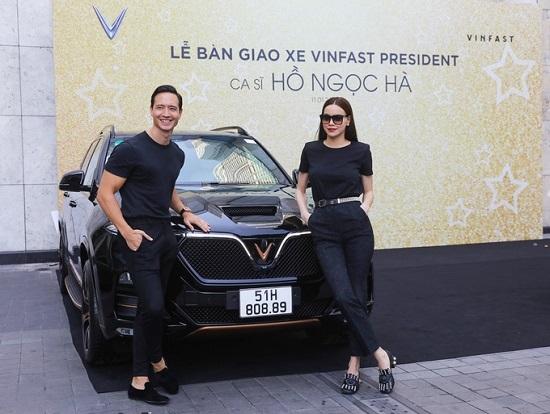 """Hồ Ngọc Hà """"tậu"""" thêm siêu xe gần 5 tỷ đồng - Ảnh 1"""