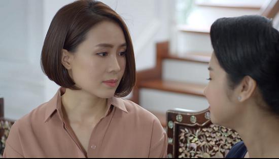 """Hướng Dương Ngược Nắng trích đoạn tập 15: Bà Diễm Loan mang tiền bán nhà cho người yêu """"nửa mùa""""  - Ảnh 2"""