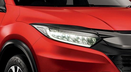 Honda HR-V 2021 chính thức ra mắt, giá từ 591 triệu đồng  - Ảnh 2