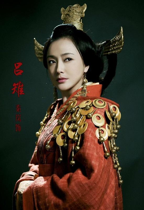 """Màn đánh ghen """"khét tiếng"""" của vị hoàng hậu Trung Quốc, ai nghe xong cũng phải rùng mình - Ảnh 1"""