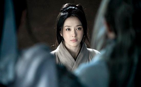"""Màn đánh ghen """"khét tiếng"""" của vị hoàng hậu Trung Quốc, ai nghe xong cũng phải rùng mình - Ảnh 3"""