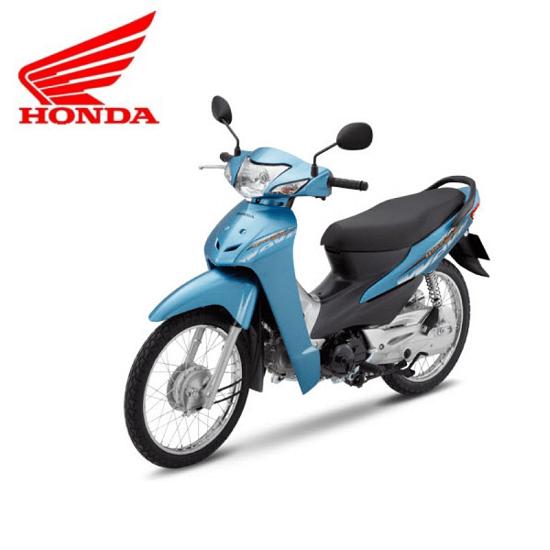 """Hai mẫu xe máy nào """"lọt top"""" bán chạy nhất năm 2020 của Honda? - Ảnh 1"""