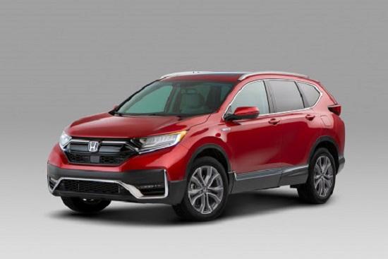 """Hai mẫu xe máy nào """"lọt top"""" bán chạy nhất năm 2020 của Honda? - Ảnh 3"""