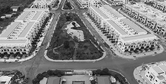 Công an Đồng Nai điều tra vụ xây dựng trái phép 500 căn nhà - Ảnh 1
