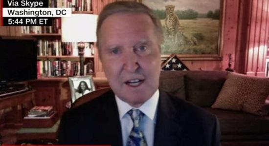 Cựu thượng nghĩ sĩ đảng Cộng hòa chỉ trích người ủng hộ Tổng thống Trump, kêu gọi lập đảng mới - Ảnh 1