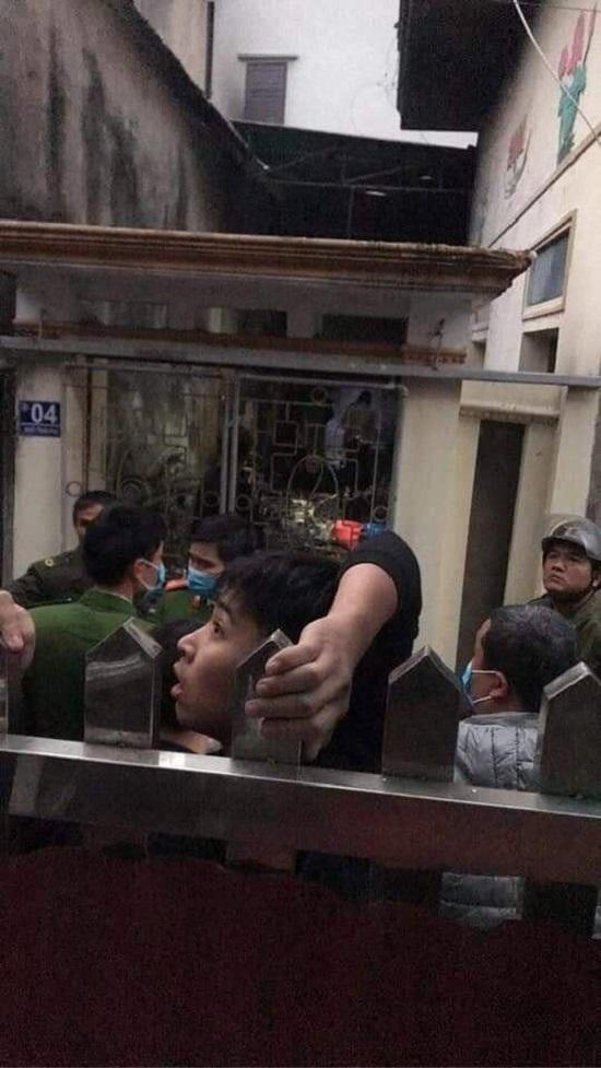 Hàng loạt vụ nổ bình gas: Mầm họa cho những căn bếp đến từ gas lậu - Ảnh 2
