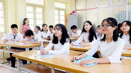 Tương lai đất nước ra sao khi học sinh chọn sai môn học? - Ảnh 1