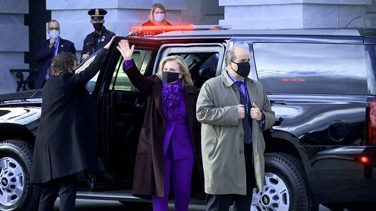 Những nhân vật quyền lực tham dự lễ nhậm chức của Tổng thống đắc cử Joe Biden - Ảnh 2
