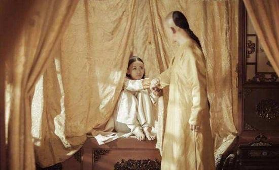 """Nguyên nhân phi tần Trung Quốc thời xưa rất khó mang thai, bắt nguồn từ đêm được Hoàng đế """"thị tẩm"""" - Ảnh 2"""