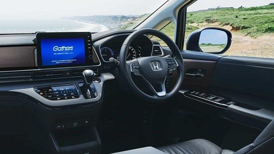 """Honda Odyssey 2021 ra mắt, đối thủ """"nặng ký"""" của Mitsubishi Xpander - Ảnh 4"""