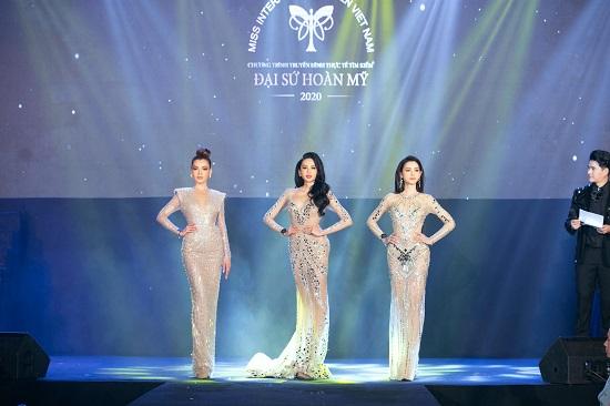 Phùng Trương Trân Đài – học trò Minh Tú đăng quang Hoa hậu chuyển giới Việt Nam 2020 - Ảnh 1