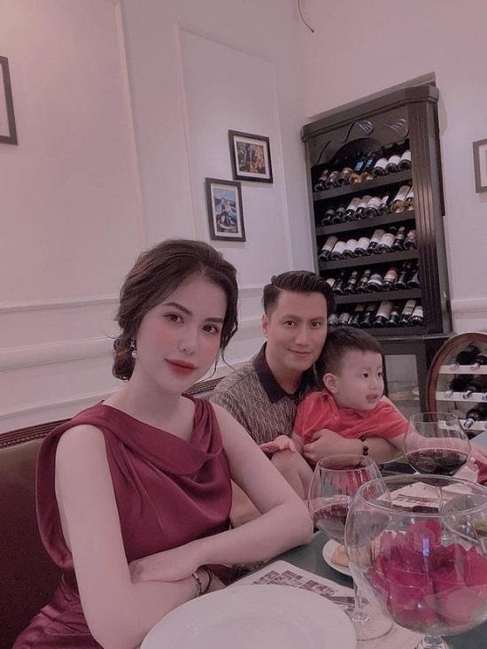 """Vợ cũ """"nam thần điện ảnh"""" Việt Anh đăng trạng thái ẩn ý chuyện ly hôn giữa lùm xùm """"trà xanh""""  - Ảnh 2"""