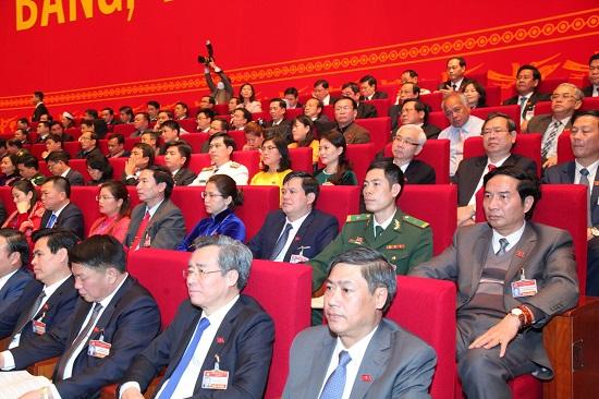 Đại hội XIII của Đảng sẽ đưa đất nước ta bước vào giai đoạn phát triển mới - Ảnh 1