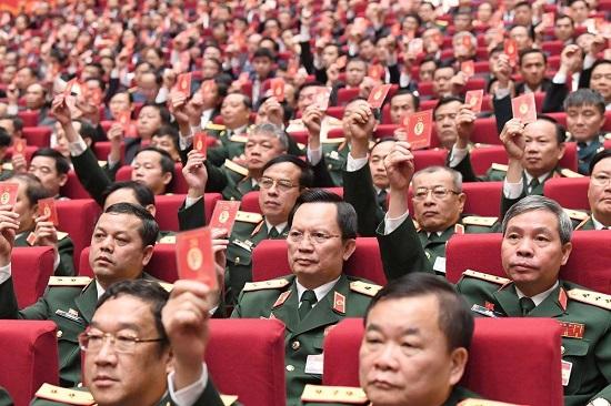 Đại hội XIII của Đảng sẽ đưa đất nước ta bước vào giai đoạn phát triển mới - Ảnh 2