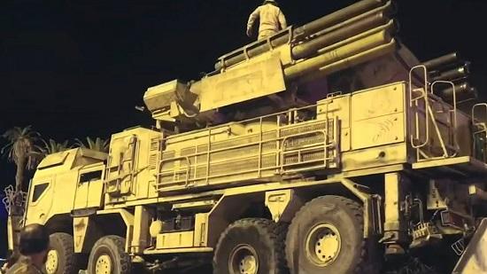 Quân đội Mỹ tịch thu hệ thống phòng không Pantsir của Nga - Ảnh 1