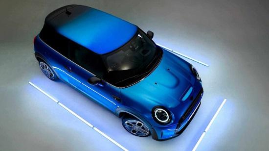 """Mini Cooper 2022 ra mắt với nhiều tân trang và cải tiến hiện đại, nhiều đối thủ phải """"dè chừng""""  - Ảnh 1"""