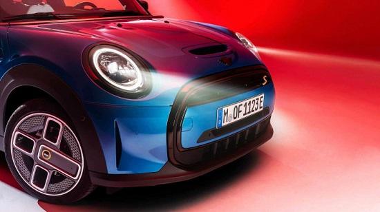 """Mini Cooper 2022 ra mắt với nhiều tân trang và cải tiến hiện đại, nhiều đối thủ phải """"dè chừng""""  - Ảnh 2"""