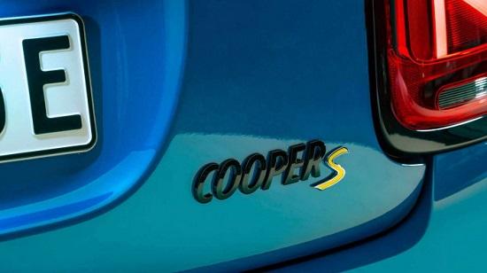 """Mini Cooper 2022 ra mắt với nhiều tân trang và cải tiến hiện đại, nhiều đối thủ phải """"dè chừng""""  - Ảnh 3"""