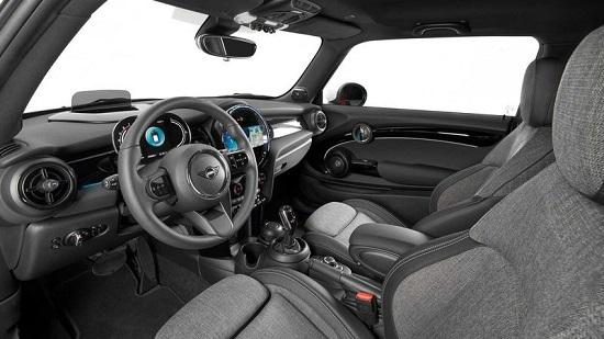 """Mini Cooper 2022 ra mắt với nhiều tân trang và cải tiến hiện đại, nhiều đối thủ phải """"dè chừng""""  - Ảnh 4"""