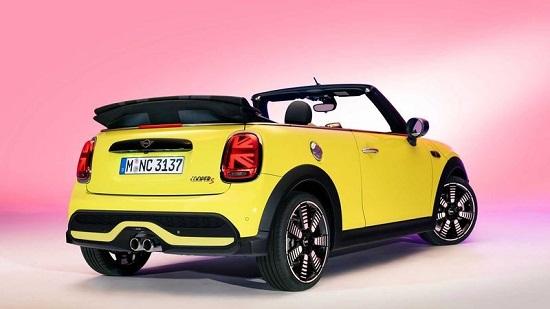 """Mini Cooper 2022 ra mắt với nhiều tân trang và cải tiến hiện đại, nhiều đối thủ phải """"dè chừng""""  - Ảnh 5"""