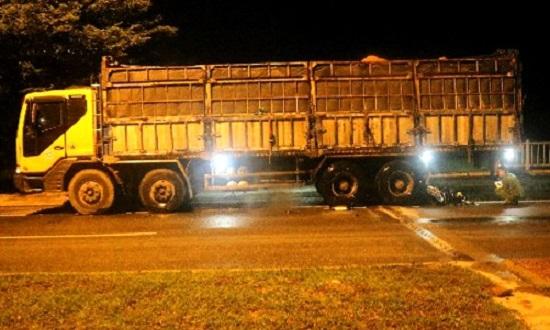 Ninh Thuận: Bắt tạm giam 3 thanh tra giao thông  - Ảnh 1
