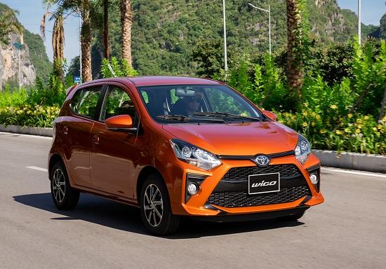 """Bảng giá xe ô tô Toyota mới nhất tháng 1/2021: """"Ông vua doanh số"""" Toyota Vios có giá dao động từ 470-570 triệu đồng  - Ảnh 1"""