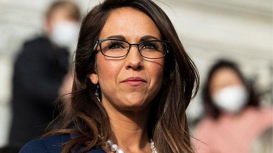 """Nữ nghị sĩ Mỹ gây """"sốc"""" vì tuyên bố mang súng đi họp Quốc hội - Ảnh 1"""
