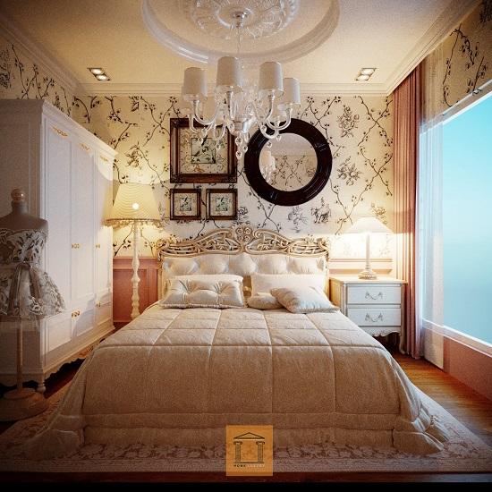 """Hòa Minzy """"tậu"""" thêm căn hộ lộng lẫy như cung điện ở Hà Nội - Ảnh 8"""