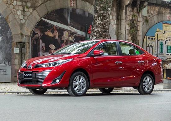 """Loạt cái tên """"nặng ký"""" trong top 5 ô tô bán chạy nhất năm 2020  - Ảnh 2"""