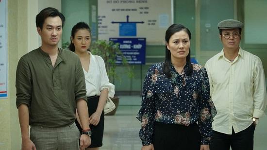 Những bộ phim truyền hình Việt gây ấn tượng về đề tài gia đình năm 2020 - Ảnh 4