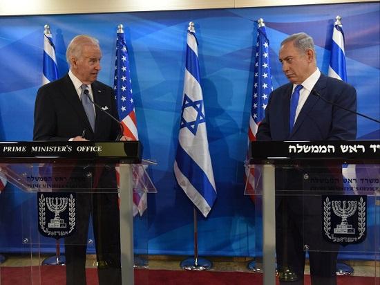 Tổng thống Biden điện đàm với thủ tướng Israel để thiết lập lại quan hệ hai nước - Ảnh 1
