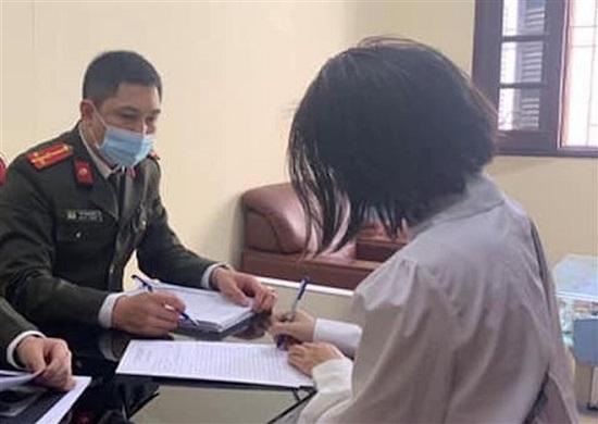 Hà Nội: Đăng tin xúc phạm người dân Hải Dương, chủ tài khoản Facebook bị công an triệu tập  - Ảnh 2