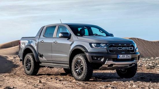 Điểm danh những mẫu xe bán tải đáng mua nhất năm 2020: Ford Ranger đứng đầu danh sách  - Ảnh 1