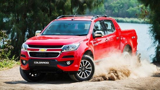 Điểm danh những mẫu xe bán tải đáng mua nhất năm 2020: Ford Ranger đứng đầu danh sách  - Ảnh 4