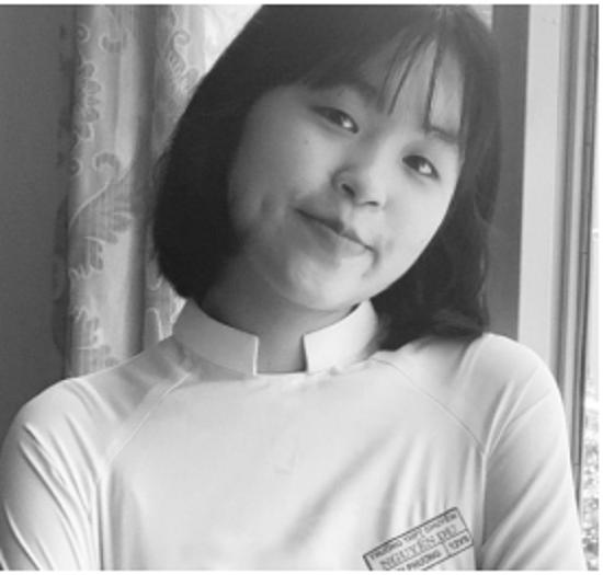 Nữ sinh dân tộc Tày: Từ giải Nhất Quốc gia đến ước mơ travel blogger - Ảnh 1